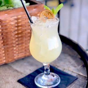 Frankie's Uptown Cocktails