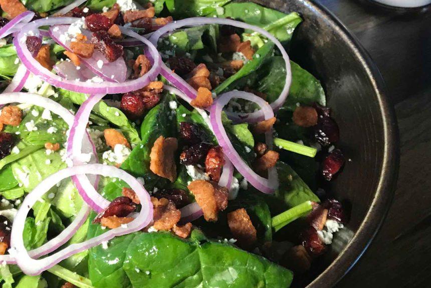 Gluten Free Options at Frankie's Uptown
